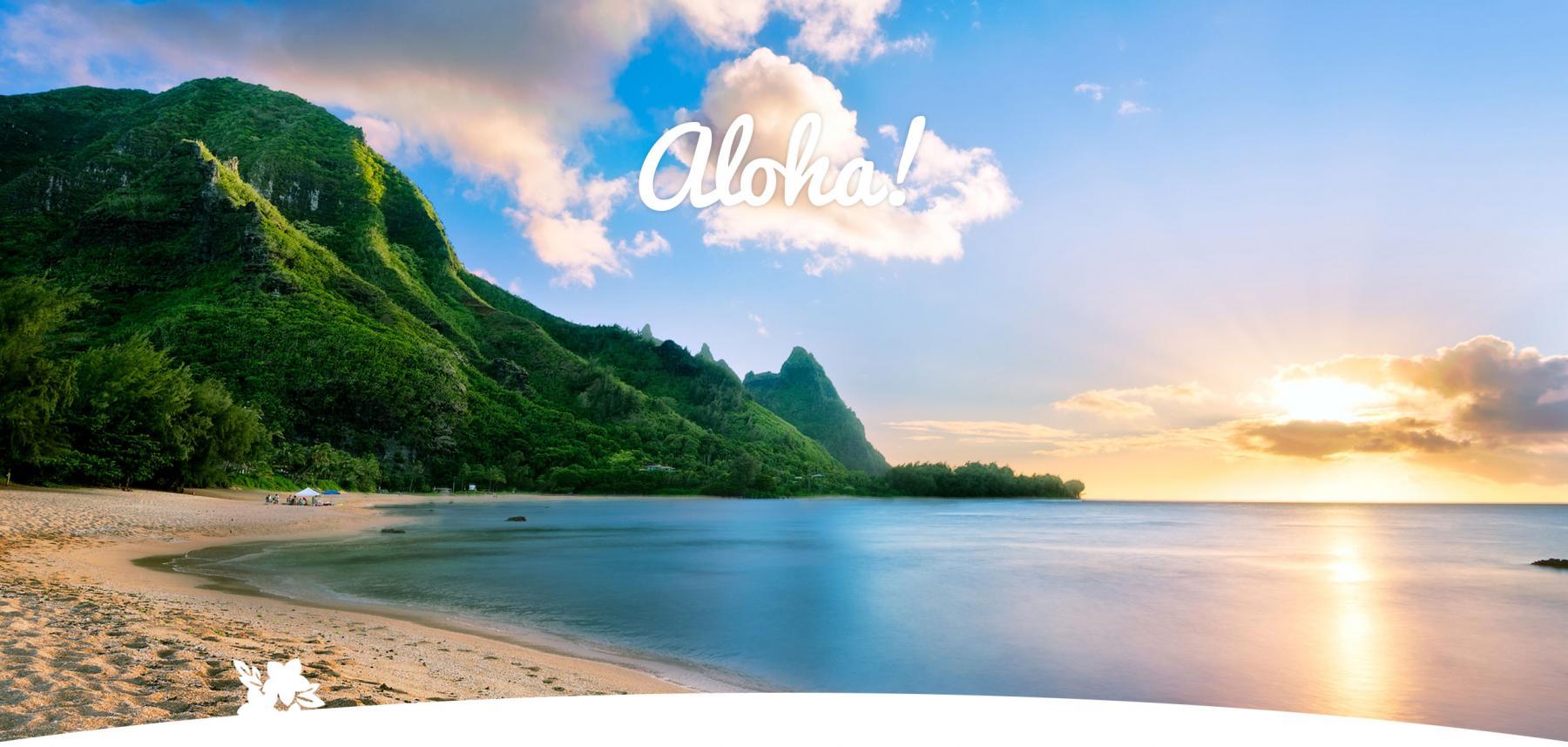 Garden Island Properties U0026 Kauai Vacation Rentals | Garden Island  Properties Kaha Lani
